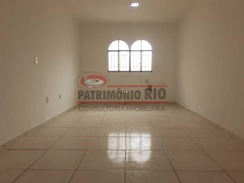 00 - Casa 4 quartos à venda Olaria, Rio de Janeiro - R$ 410.000 - PACA40186 - 1
