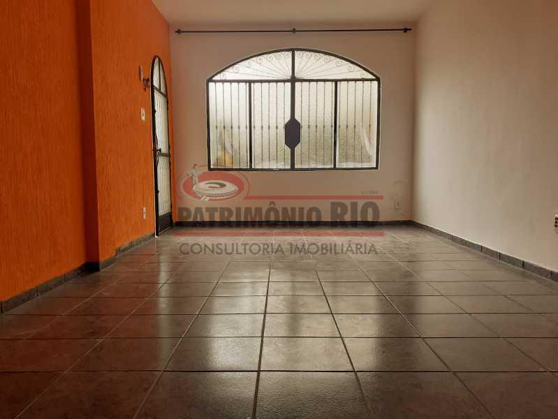 01 - Casa 4 quartos à venda Olaria, Rio de Janeiro - R$ 410.000 - PACA40186 - 3