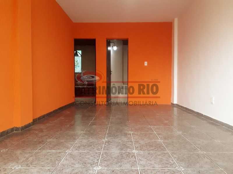 02 - Casa 4 quartos à venda Olaria, Rio de Janeiro - R$ 410.000 - PACA40186 - 4