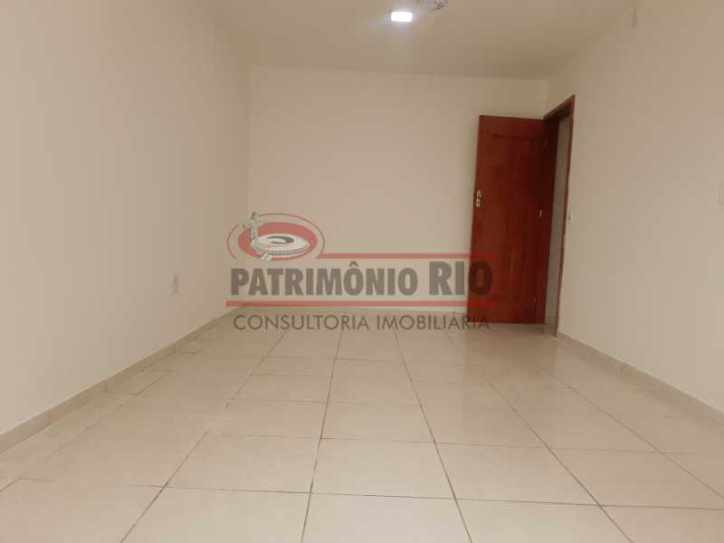 04 - Casa 4 quartos à venda Olaria, Rio de Janeiro - R$ 410.000 - PACA40186 - 5