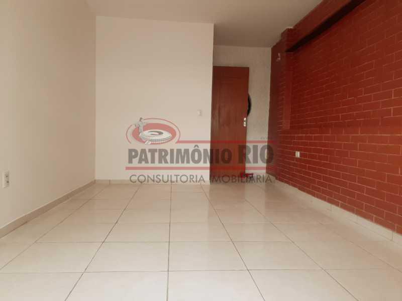 06 - Casa 4 quartos à venda Olaria, Rio de Janeiro - R$ 410.000 - PACA40186 - 7
