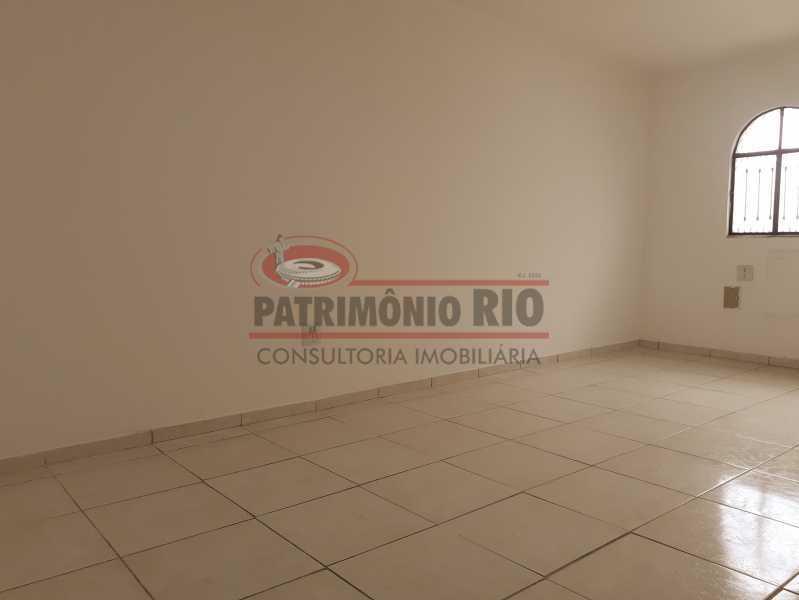 07 - Casa 4 quartos à venda Olaria, Rio de Janeiro - R$ 410.000 - PACA40186 - 8