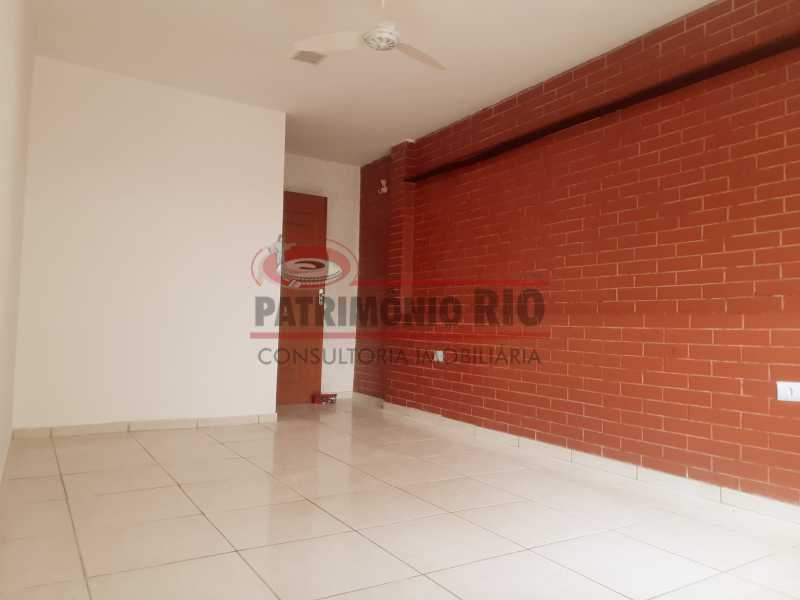 08 - Casa 4 quartos à venda Olaria, Rio de Janeiro - R$ 410.000 - PACA40186 - 9
