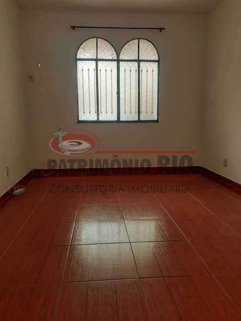 09 - Casa 4 quartos à venda Olaria, Rio de Janeiro - R$ 410.000 - PACA40186 - 10
