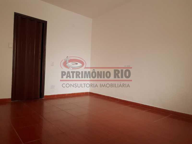 12 - Casa 4 quartos à venda Olaria, Rio de Janeiro - R$ 410.000 - PACA40186 - 13