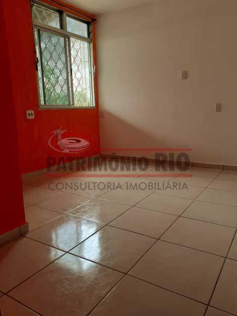 15 - Casa 4 quartos à venda Olaria, Rio de Janeiro - R$ 410.000 - PACA40186 - 16