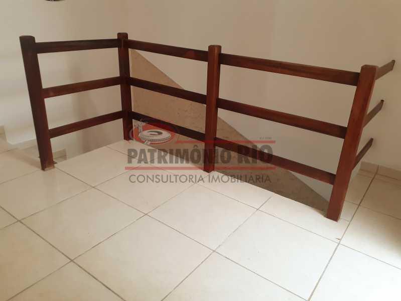 17 - Casa 4 quartos à venda Olaria, Rio de Janeiro - R$ 410.000 - PACA40186 - 18
