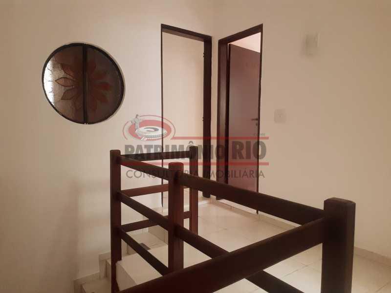 18 - Casa 4 quartos à venda Olaria, Rio de Janeiro - R$ 410.000 - PACA40186 - 19