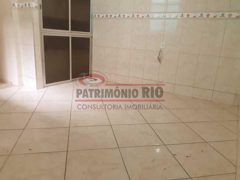 20 - Casa 4 quartos à venda Olaria, Rio de Janeiro - R$ 410.000 - PACA40186 - 21