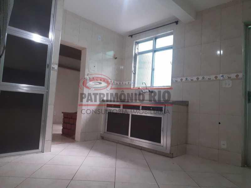 21 - Casa 4 quartos à venda Olaria, Rio de Janeiro - R$ 410.000 - PACA40186 - 22