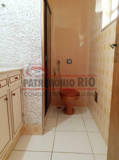 22 - Casa 4 quartos à venda Olaria, Rio de Janeiro - R$ 410.000 - PACA40186 - 23