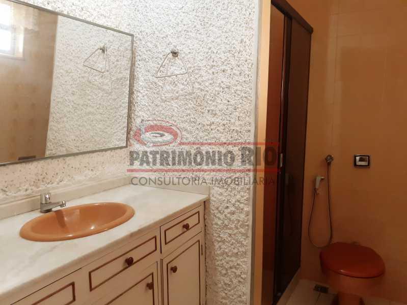 23 - Casa 4 quartos à venda Olaria, Rio de Janeiro - R$ 410.000 - PACA40186 - 24