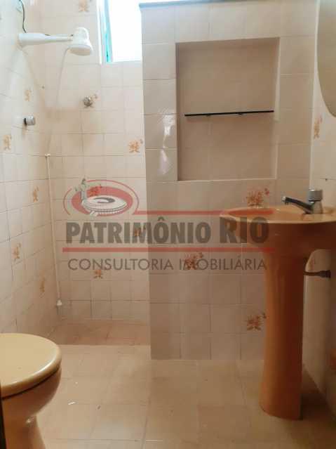 24 - Casa 4 quartos à venda Olaria, Rio de Janeiro - R$ 410.000 - PACA40186 - 25