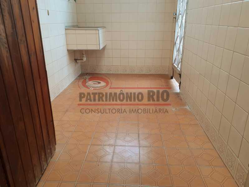 25 - Casa 4 quartos à venda Olaria, Rio de Janeiro - R$ 410.000 - PACA40186 - 26