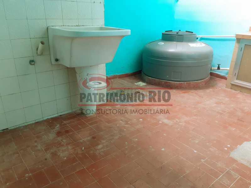 26 - Casa 4 quartos à venda Olaria, Rio de Janeiro - R$ 410.000 - PACA40186 - 27