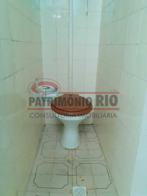 27 - Casa 4 quartos à venda Olaria, Rio de Janeiro - R$ 410.000 - PACA40186 - 28