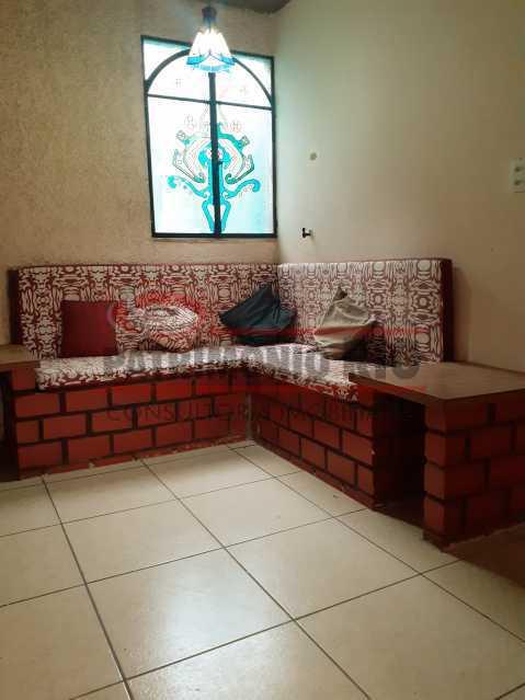 28 - Casa 4 quartos à venda Olaria, Rio de Janeiro - R$ 410.000 - PACA40186 - 29