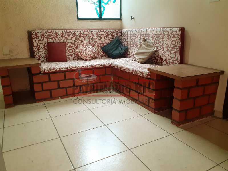 29 - Casa 4 quartos à venda Olaria, Rio de Janeiro - R$ 410.000 - PACA40186 - 30