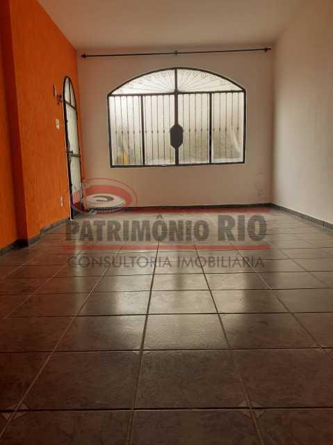 30 - Casa 4 quartos à venda Olaria, Rio de Janeiro - R$ 410.000 - PACA40186 - 31