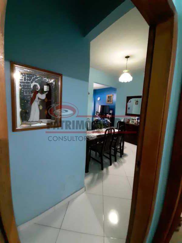 9 - Apartamento 76M², 2quartos, 2salas, condução na porta - PAAP24071 - 10