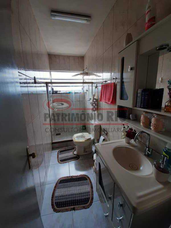 13 2 - Apartamento 76M², 2quartos, 2salas, condução na porta - PAAP24071 - 14