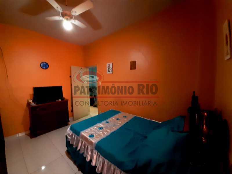 20 2 - Apartamento 76M², 2quartos, 2salas, condução na porta - PAAP24071 - 21