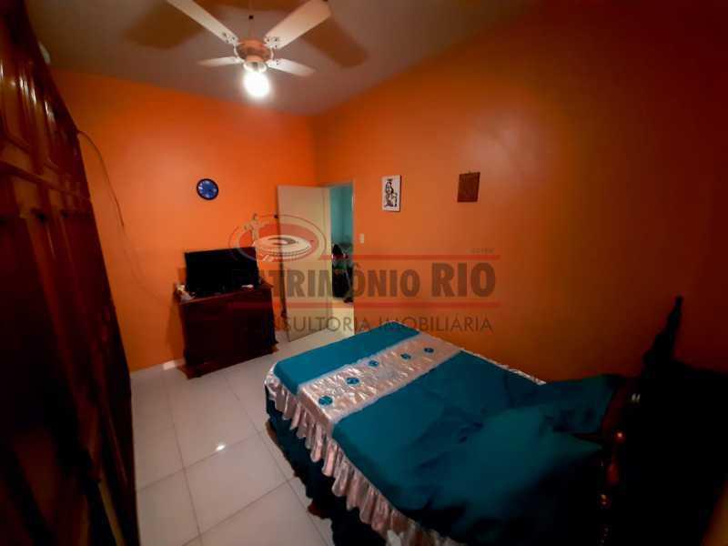24 - Apartamento 76M², 2quartos, 2salas, condução na porta - PAAP24071 - 25