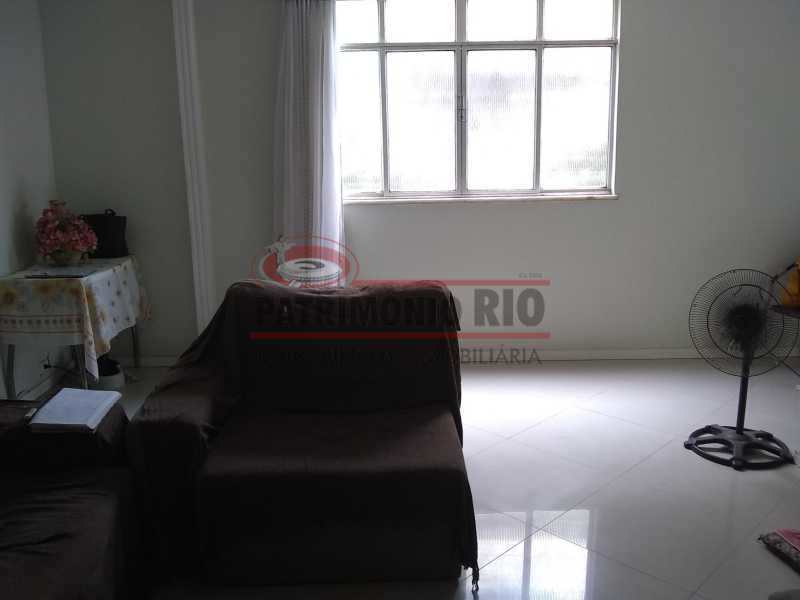 IMG_20201117_103455522 - Boa Casa 3quartos Duplex de frente somente a vista - PACA30523 - 3