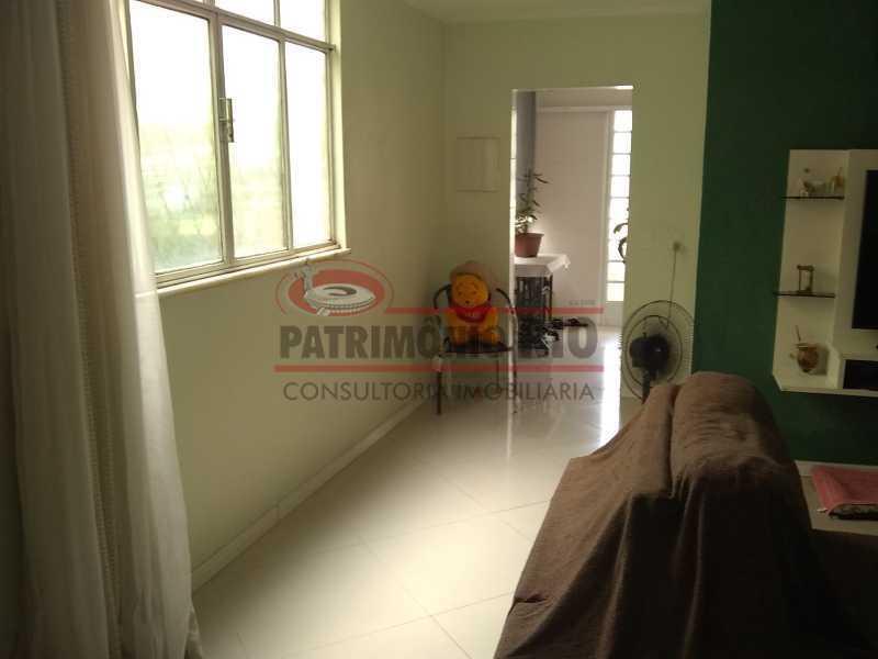 IMG_20201117_103559179 - Boa Casa 3quartos Duplex de frente somente a vista - PACA30523 - 1
