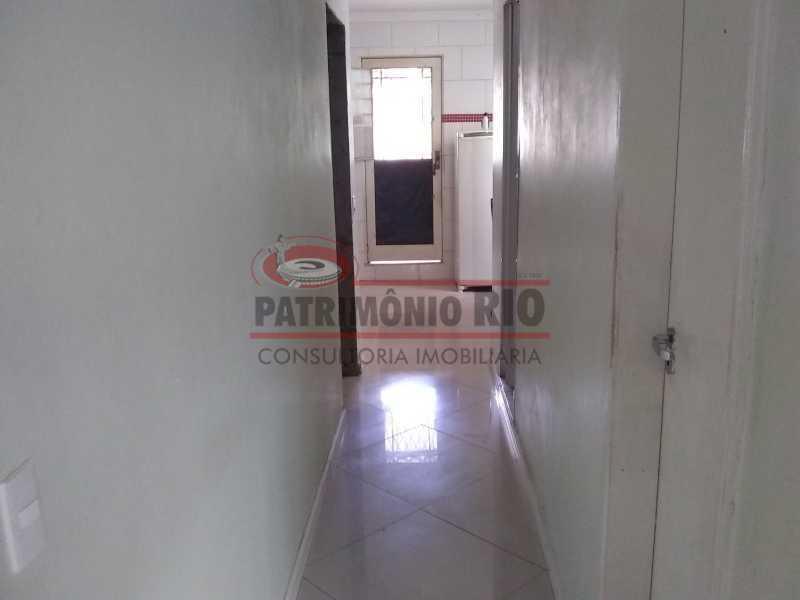 IMG_20201117_103613163 - Boa Casa 3quartos Duplex de frente somente a vista - PACA30523 - 4
