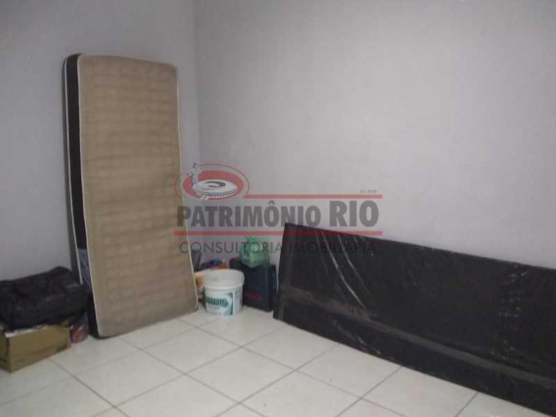 IMG_20201117_103805630 - Boa Casa 3quartos Duplex de frente somente a vista - PACA30523 - 8