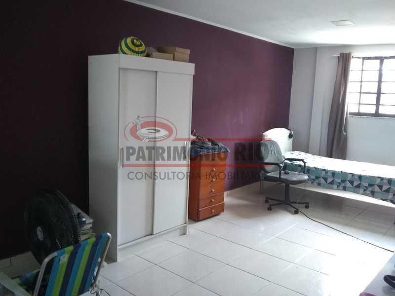 IMG_20201117_104801421 - Boa Casa 3quartos Duplex de frente somente a vista - PACA30523 - 11