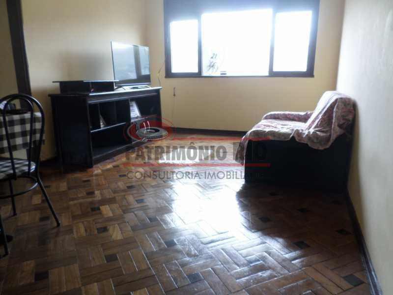 WhatsApp Image 2020-11-15 at 1 - Apartamento 2quartos Cascadura - PAAP24072 - 1