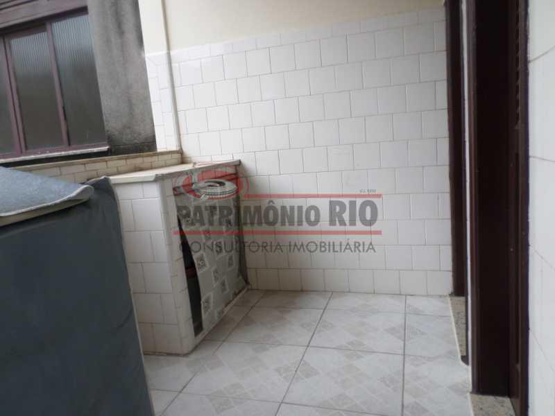 WhatsApp Image 2020-11-15 at 1 - Apartamento 2quartos Cascadura - PAAP24072 - 14