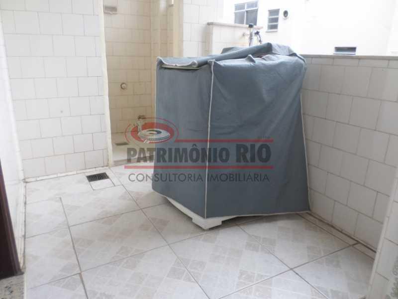 WhatsApp Image 2020-11-15 at 1 - Apartamento 2quartos Cascadura - PAAP24072 - 15