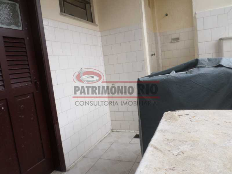WhatsApp Image 2020-11-15 at 1 - Apartamento 2quartos Cascadura - PAAP24072 - 18