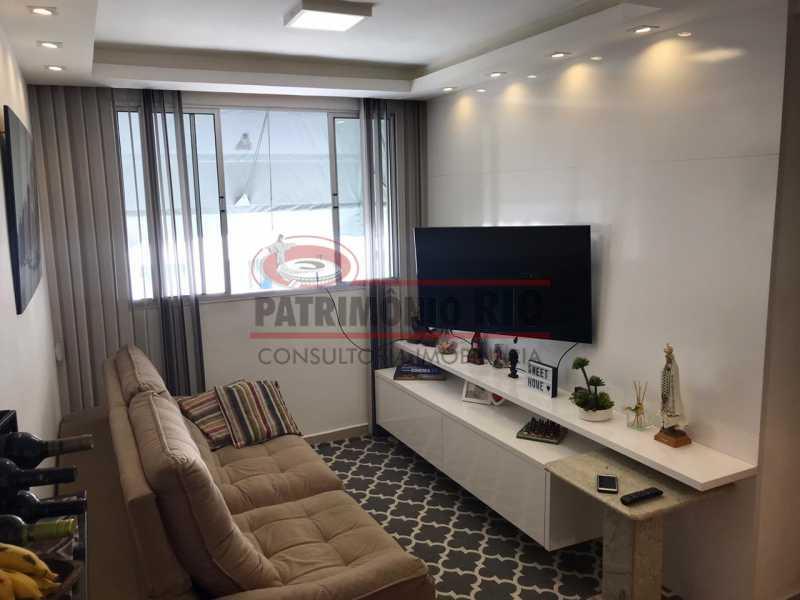 IMG-20201117-WA0042 - Lindo Apartamento Aceitando Financiamento - PAAP24073 - 3