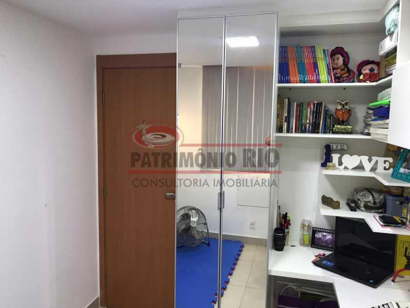 IMG-20201117-WA0044 - Lindo Apartamento Aceitando Financiamento - PAAP24073 - 5
