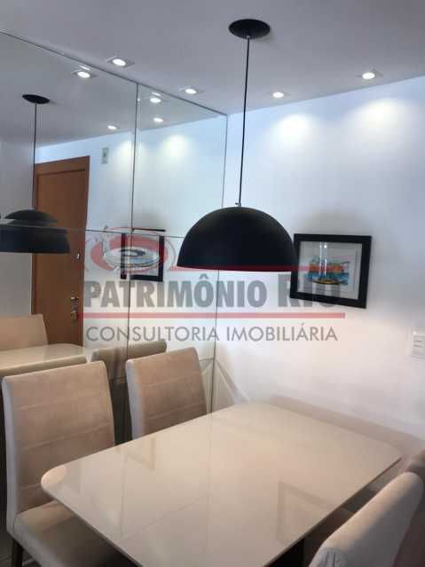 IMG-20201117-WA0051 - Lindo Apartamento Aceitando Financiamento - PAAP24073 - 1