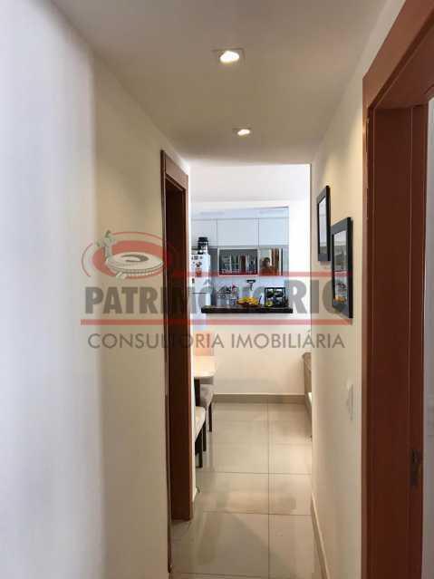 IMG-20201117-WA0052 - Lindo Apartamento Aceitando Financiamento - PAAP24073 - 9