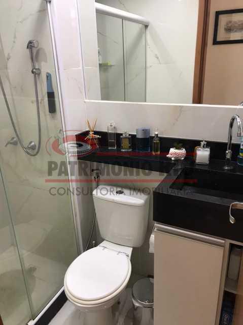IMG-20201117-WA0055 - Lindo Apartamento Aceitando Financiamento - PAAP24073 - 11