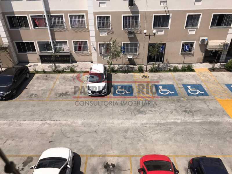 IMG-20201117-WA0057 - Lindo Apartamento Aceitando Financiamento - PAAP24073 - 13