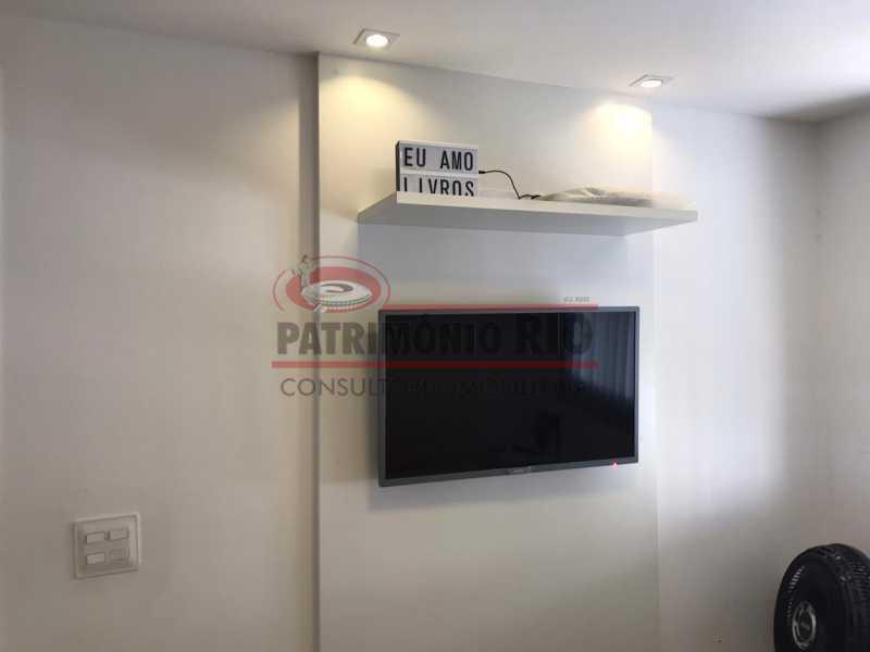 IMG-20201117-WA0060 - Lindo Apartamento Aceitando Financiamento - PAAP24073 - 16