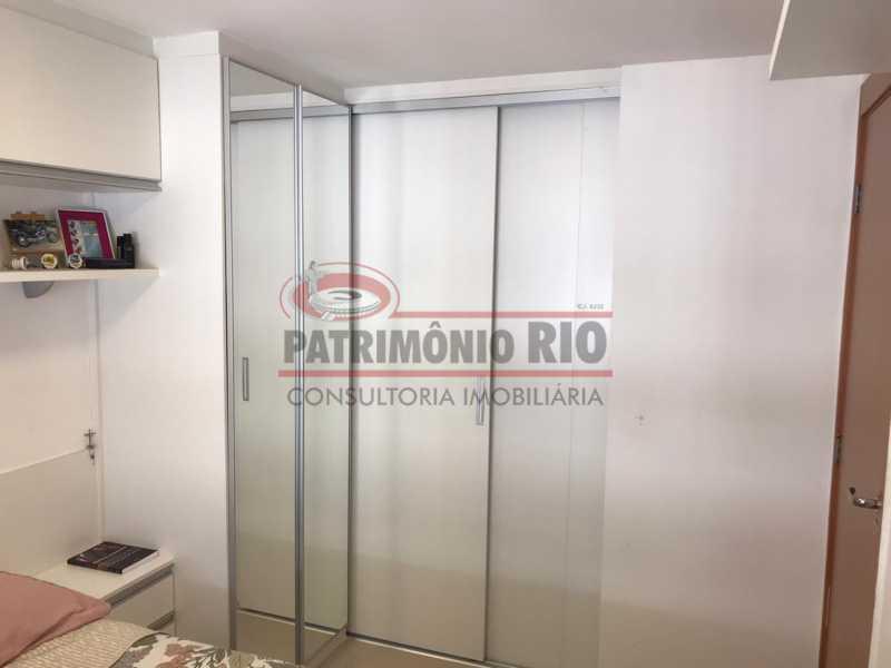 IMG-20201117-WA0061 - Lindo Apartamento Aceitando Financiamento - PAAP24073 - 17