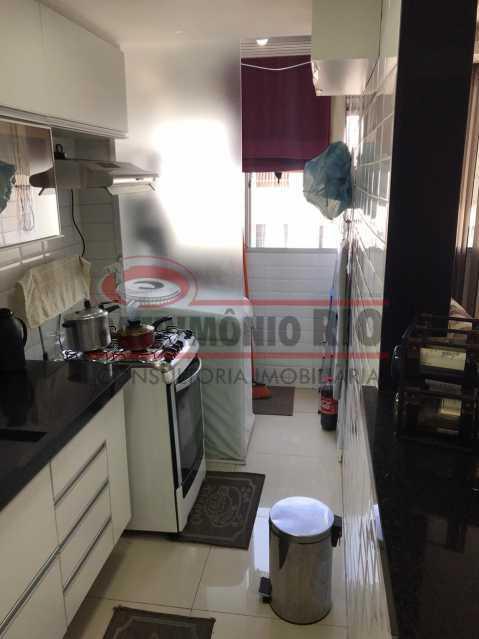 IMG-20201117-WA0069 - Lindo Apartamento Aceitando Financiamento - PAAP24073 - 21