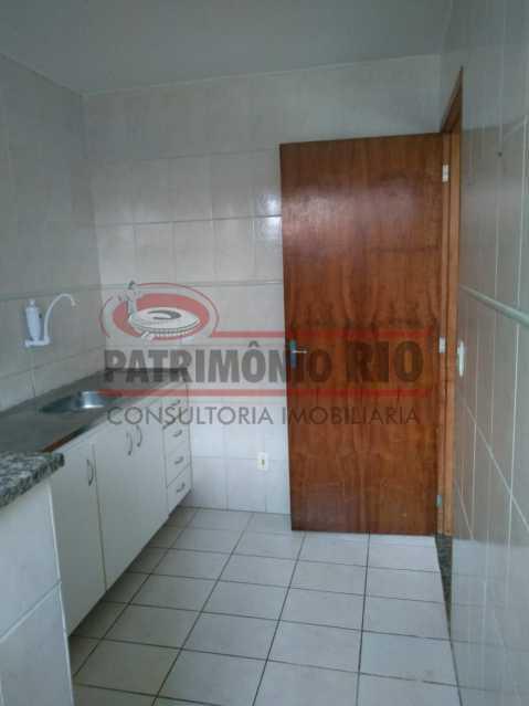 ITG2 - Casa duplex 2qtos em condomínio - PACN20132 - 4
