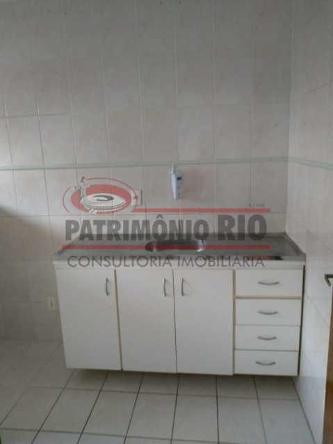ITG3 - Casa duplex 2qtos em condomínio - PACN20132 - 3