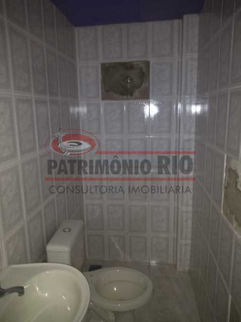 ITG4 - Casa duplex 2qtos em condomínio - PACN20132 - 10