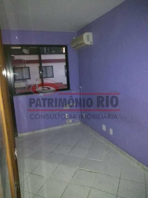 ITG6 - Casa duplex 2qtos em condomínio - PACN20132 - 12