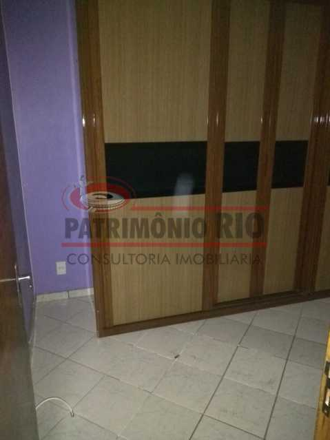 ITG8 - Casa duplex 2qtos em condomínio - PACN20132 - 14